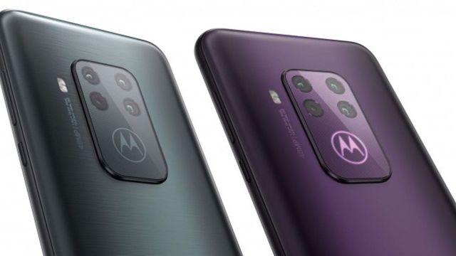 เปิดตัว Motorola One Zoom ชูจุดขายกล้อง 48MP มีเลนส์เทเลซูม 3 เท่า จอ OLED ขนาด 6.4 นิ้ว