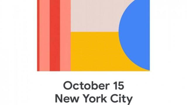 Google ประกาศเปิดตัว Pixel 4 / 4 XL ในวันที่ 15 ต.ค.นี้