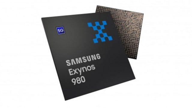 เปิดตัว Exynos 980 ชิปเซ็ตรองรับ 5G จากค่าย Samsung