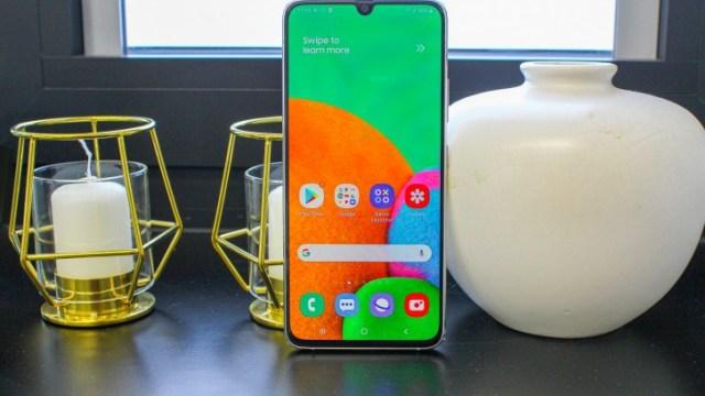 เปิดสเปค Samsung Galaxy A90 อีกหนึ่งสมาร์ทโฟน 5G ที่กำลังจะมา