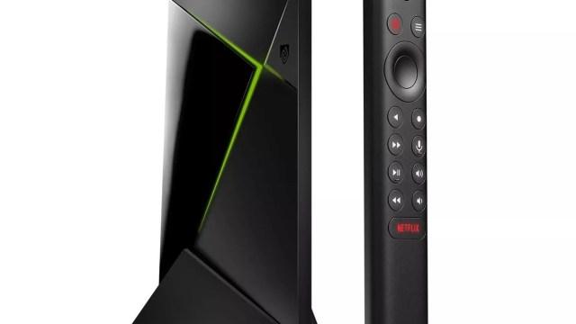 หลุดข้อมูล NVIDIA Shield TV Pro บน Amazon มี Dolby Vision พร้อมอัพเกรดสเปกใหม่