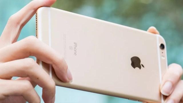 Apple เปิดโปรแกรมซ่อมแซมฟรี สำหรับ iPhone 6s / 6s Plus ที่มีปัญหา