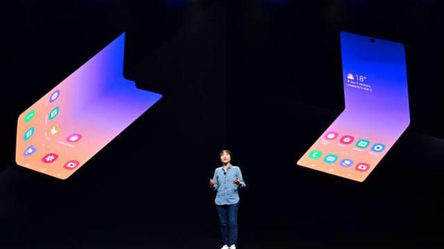 Samsung เซ็นผูกขาดกับผู้ผลิต UTG เพื่อเอาไปใช้กับ Galaxy Fold รุ่นใหม่