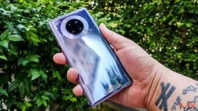 [Review] Huawei Mate 30 Pro ซูเปอร์เรือธงกล้องเทพ สเปคแรง ที่ถูกสกัดดาวรุ่ง