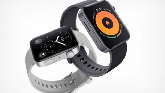 Xiaomi เปิดตัว Mi Watch สมาร์ทวอทช์รุ่นแรกในนามแบรนด์ Mi ราคาไม่ถึง 6 พันบาท