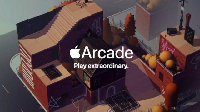 เผยบริการ Apple Arcade มีเกมในระบบแตะ 100 เกมแล้ว