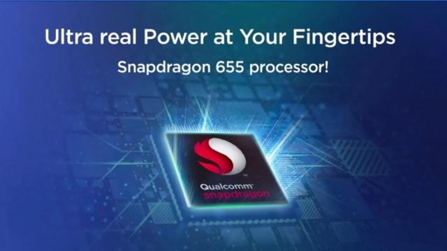 เบาะแสใหม่คอนเฟิร์ม Realme 5s ใช้ชิป Snapdragon 665