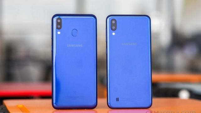 Samsung เตรียมขาย Galaxy M ผ่านช่องทางออฟไลน์ในปี 2020