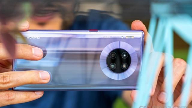 สหรัฐฯเตรียมออกใบอนุญาตยืดเวลาให้ Huawei ไปอีก 2 สัปดาห์