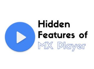 MX Player For PC Windows 8 1/8/7/10 Download