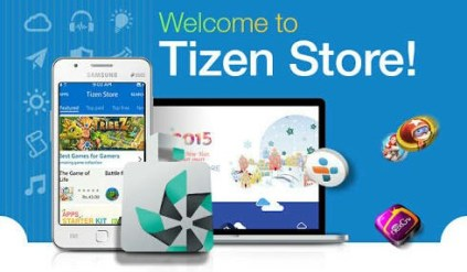 How To Download Tizen Store