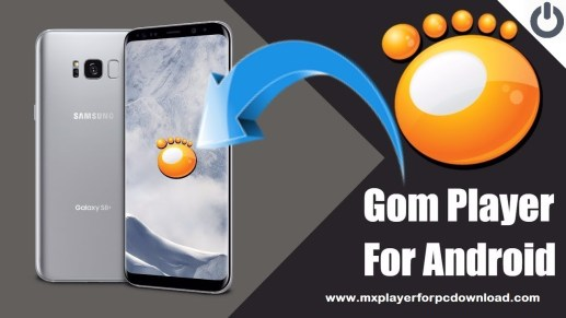 gom player for android
