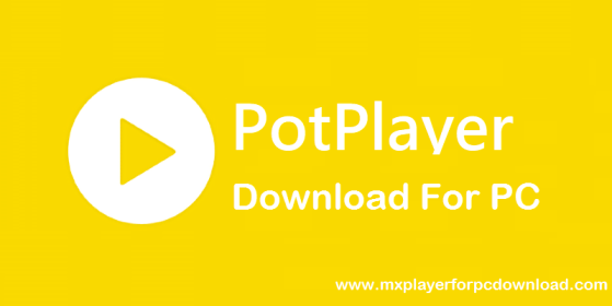 potplayer for pc