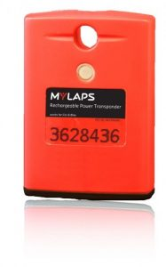 transponder Mylaps