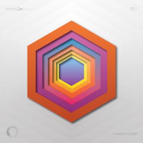 Minimal-Zen-Design-3D14-V1