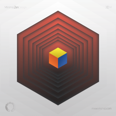 Minimal-Zen-Design-3D14-V9