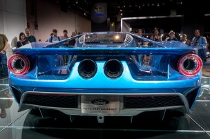 Ford GT 02 20150922