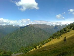 A relaxing mountain, 1 tip for your huge trip ⋆ MY ANASA