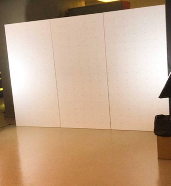 Mur d'animation puzzle photo