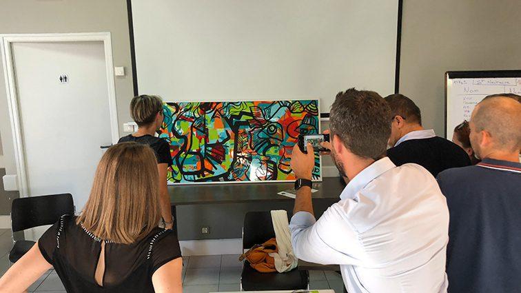 Idée de team building convivial à faire à Lyon