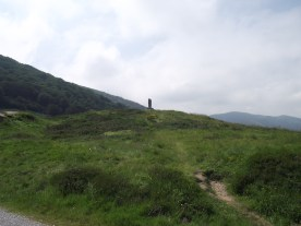 Jakobsweg 2011: Roncesvalles