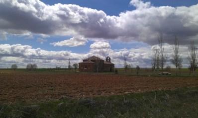 Jakobsweg 2012 - Burgos - Leon