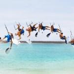 Kite Surf au Cap Ferret