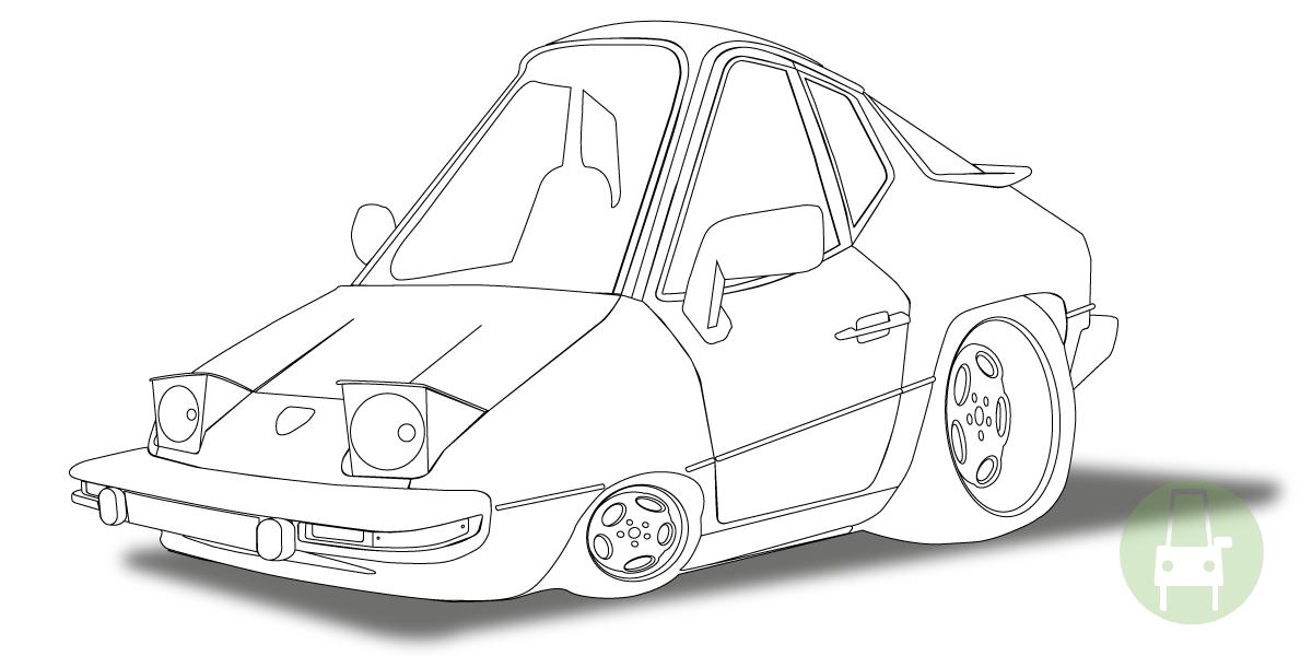 924 s Porsche