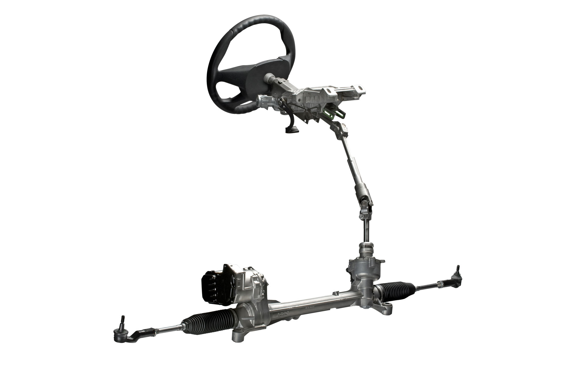 Electric Power Steering System