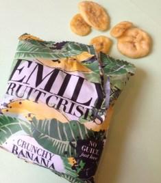 banane emily fruit crisp