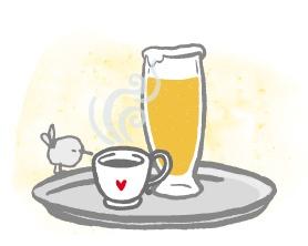 the et bierre