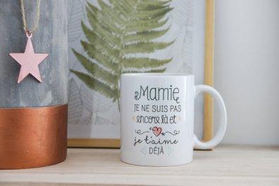 mug futur mamie