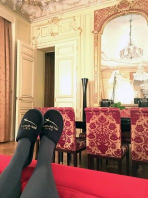 chaussons-buddha-bar-hotel