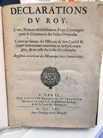 declarations-du-roy-louis-xiv