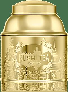 3. Kusmi Tea