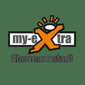 my-eXtra Logo