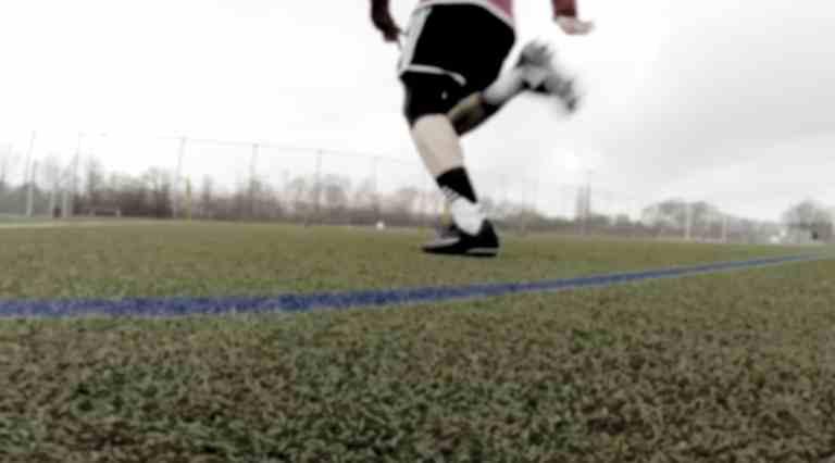 MY FOOTBALL Trainings App