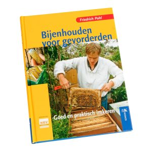 Bijenhouden voor gevorderden