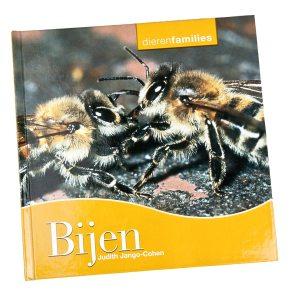 Dierenfamilies Bijen - Judith Jango-Cohen