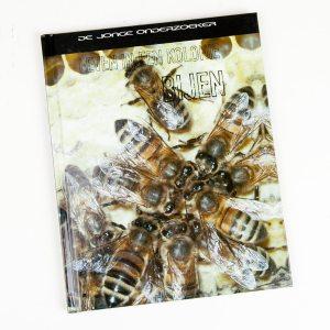 Leven in een kolonie Bijen