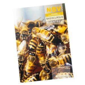 Handboek praktijk basiscursus bijenteelt NBV