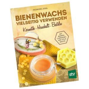 Bienenwachs vielseitig verwenden