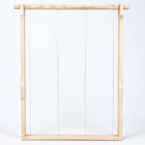 Kuntzsch Hoog gemonteerde ramen – Hoffmann zijde