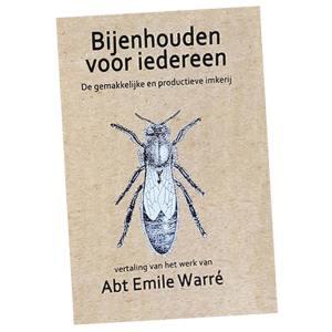 Bijenhouden voor iedereen - Abt Emile Warre