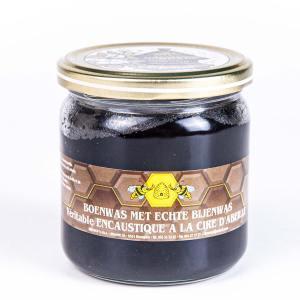 Bijenboenwas donker 250 gram