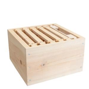 Mini Plus hout - broedkamer