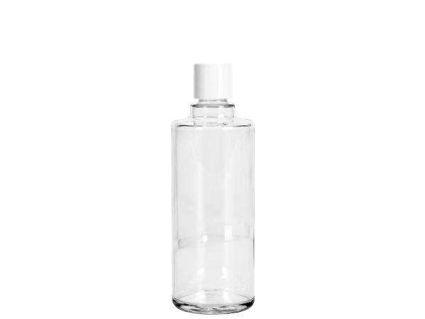 rond flesje bouilotte 100 ml – per 12