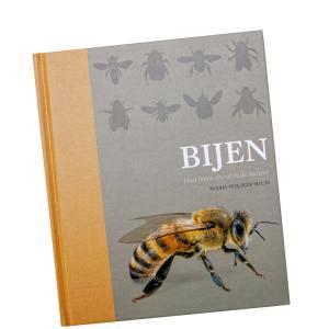 Bijen, hun leven en rol in de natuur (Noah Wilson)