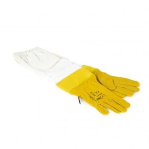 Lyson leren handschoenen