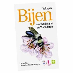 Veldgids bijen - voor Nederland en Vlaanderen